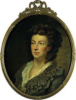 Adelheid Amalie Gallitzin German princess