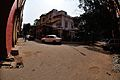 Administrative Building - North-east View - Indian Museum - Kolkata 2014-02-14 3253.JPG