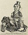 Adolf Stoecker reitet das orientalische Wüstenross, 1884.jpg