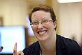 Adrianne Wadewitz at Wikimania 2012 - 03.jpg
