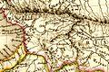 Adrien-Hubert Brué. Asie-Mineure, Armenie, Syrie, Mesopotamie, Caucase. 1822 (BB).jpg