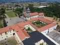 Aerial photograph of Mosteiro de Tibães 2019 (18).jpg