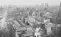 Aerial view, West 40's, east of 7th Avenue, Manhattan.jpg