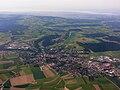 Aerial view of Pfullendorf 2006.jpg