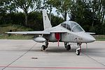 Aeronautica Militare (61-05) Alenia Aermacchi T-346A.jpg
