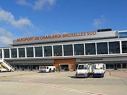 Aeroport de Charleroi Bruxelles Sud.jpg