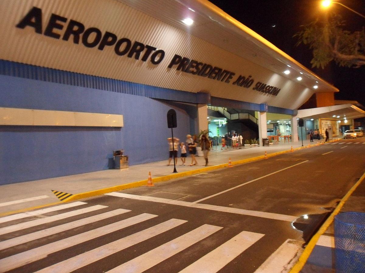 Resultado de imagem para AEROPORTO DE CAMPINA GRANDE