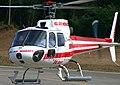 Aerospatiale AS 350B Ecureuil, Heli Air Monaco JP536238.jpg