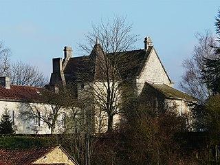 Château dAgonac
