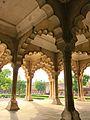 Agra Fort Pavilion.jpg