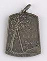 Aide et Apprentissage des Invalides de la Guerre 1914-1918 Section Brabançonne, medal by Jacques Marin (1877-1950), Belgium, 1916, Coins and Medals Department of the Royal Library of Belgium, 2Lef 104-42 (verso).jpg