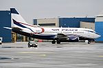 Air Peace, 5N-BUJ, Boeing 737-5L9 (32920846372).jpg