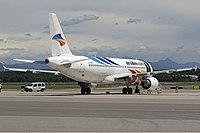 Air Vallee Airbus A320 Berni.jpg