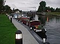 Aire and Calder Navigation, Whitley - geograph.org.uk - 579853.jpg