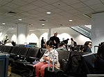 Airplane boarding lobby.jpg
