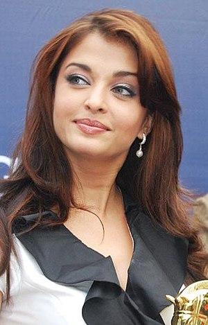 1st IIFA Awards - Best Actress, winner