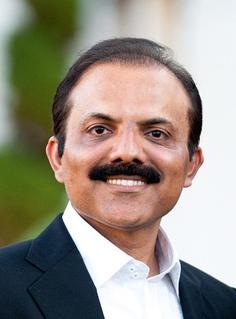 Ajit Gupta entrepreneur