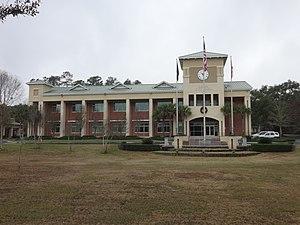 Alachua, Florida - Alachua City Hall