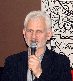 Ales Bialiatski Belarusian activist
