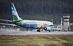 Alaska Airlines N560AS, Boeing 737-890 ii (29344726544).jpg