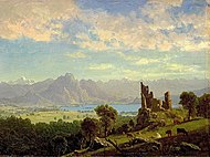 Albert Bierstadt - Scene in the Tyrol.jpg