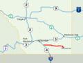 Alberta Highway 61 Map.png