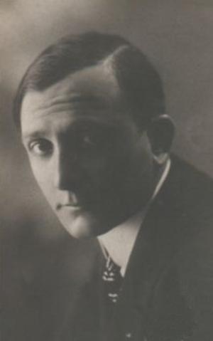 Alberto Collo - Alberto Collo (1923)