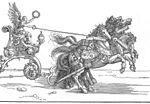 Albrecht Dürer - The Small Triumphal Car or the Burgundian Marriage - WGA7199.jpg