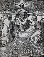 Albrecht Dürer The Last Judgment circa 1510.jpg