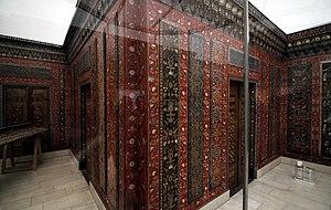 Pergamon Museum - Aleppo Room