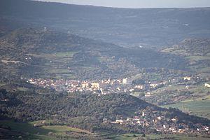 Ales, Sardinia