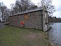 Alex Boathouse, Talkin Tarn - geograph.org.uk - 1132349.jpg