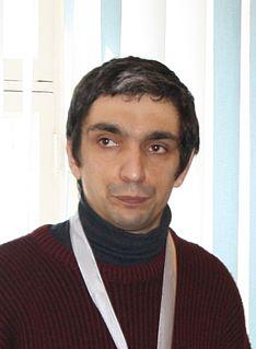 Alexander Getmanski