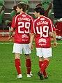 Alexander Kozlov & Pavel Golyshev.jpg