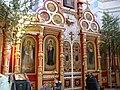 Alexander Nevsky Cathedral Novosibirsk 11.JPG