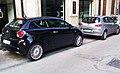 Alfa Romeo MiTo & Alfa Romeo 147.jpg
