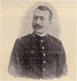 Alfredo Javaloyes López