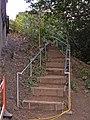 Alice's Steps - geograph.org.uk - 567001.jpg