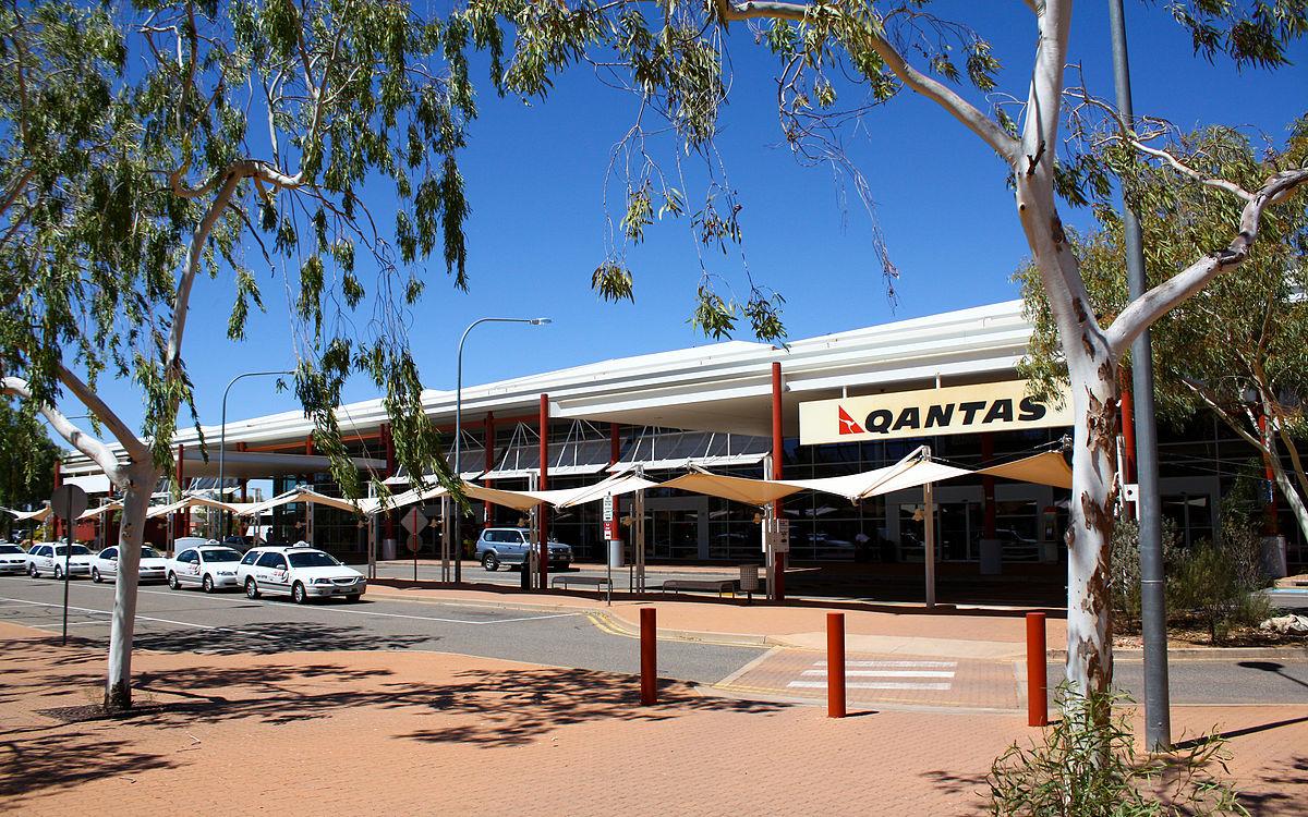 Flughafen Alice Springs Wikipedia