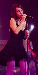 Alizée discography discography
