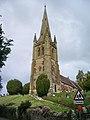All Saints Church, Clive - geograph.org.uk - 591039.jpg
