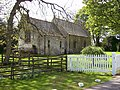 All Saints Church, Wyham - geograph.org.uk - 418456.jpg