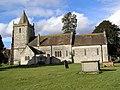 All Saints Church Corston, Somerset - geograph.org.uk - 1719224.jpg