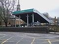 All Saints DLR stn building.JPG