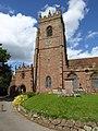 All Saints church, Claverley (geograph 5503272).jpg