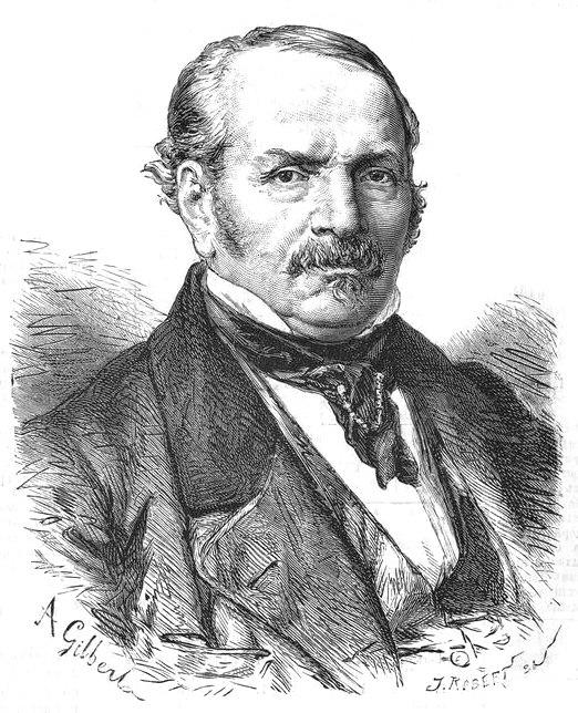 Allan Kardec L'Illustration 10 avril 1869