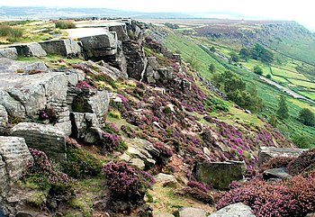 Peak District Travel Guide At Wikivoyage