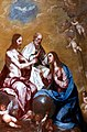 Alonso Cano (1601-1667) (and studio) - The Coronation of the Virgin - 1257079 - National Trust.jpg
