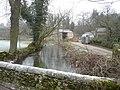 Alport - Crossing the River Bradford - geograph.org.uk - 699896.jpg