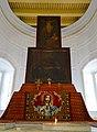 Altar at Armenian Church, Dhaka (31276502571).jpg